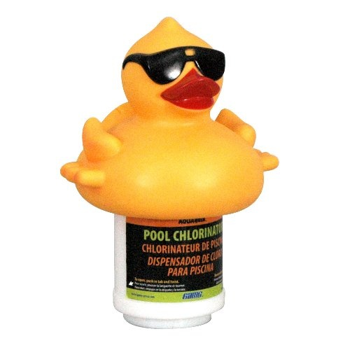 Derby Duck Chlorinator