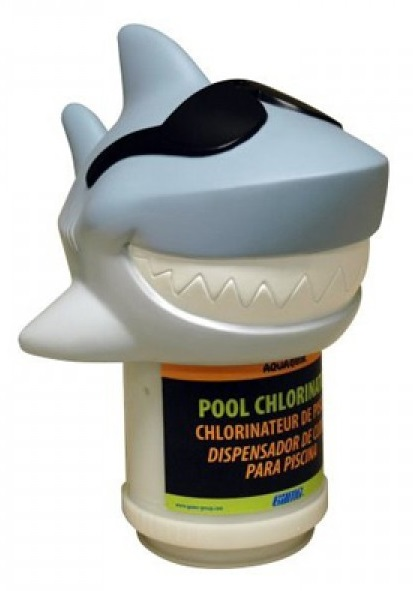 Derby Shark Chlorinator